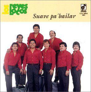 Suave Pa Bailar Los Reyes Locos Music