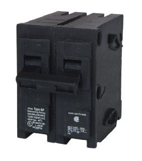 Murray MP260 60 Amp 2 Pole 240 Volt Circuit Breaker