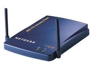 NETGEAR ME102   Wireless access point   Ethernet