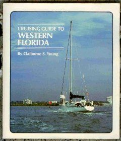 Cruising guide to western Florida Books