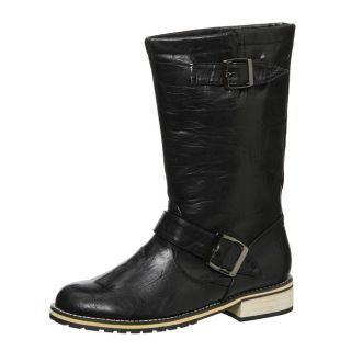 Enigma Womens BC365 Mid calf Boots