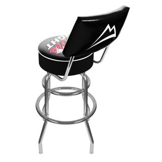Trademark Games Coors Light Padded Bar Stool with Back Today $160.99