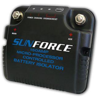 SunForce 150 amp Baery Isolaor