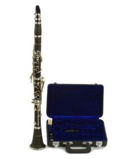 Iolite Clarinet Outfit w/ Hardshell Case: Musical