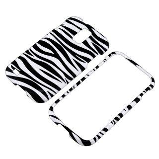 Zebra Case Protector for Samsung Galaxy S II SGH T989