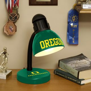 Oregon Ducks Desk Lamp