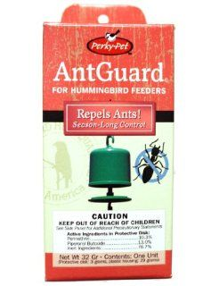 Perky Pet 242 Ant Guard for Hummingbird Feeders Patio