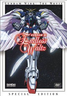 Gundam Wing the Movie   Endless Waltz (Special Edition