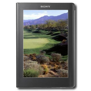 Sony PRS 600BC Reader Touch Edition 6 inch E book Reader (Refurbished