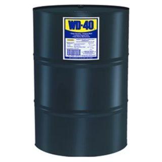 WD 40 10118 55 Gallon WD 40[REG] Multi Purpose Lubricant Drum (Bulk