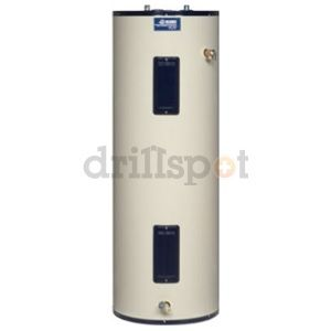 Reliance Water Heater CO 9 40 DKRS 40GAL Elec WTR Heater