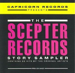 Scepter Records Story Sampler various Music