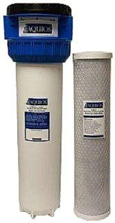 Aquios FS 236 Full House Jumbo Water Filter/Softener