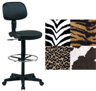 OSP DC517 237 Zebra Fabric Animal Print Commercial