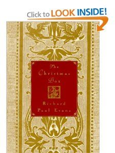 The Christmas Box: Richard Paul Evans: 9780684832357: