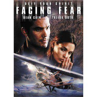 Facing Fear Dean Cain, Talisa Soto, Noel Quiñones