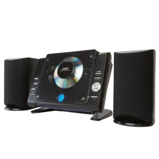 Coby CXCD377 Hi Fi System