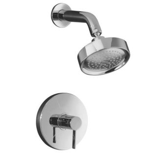 T949 4 CP Polished Chrome Shower Trim Today $379.95