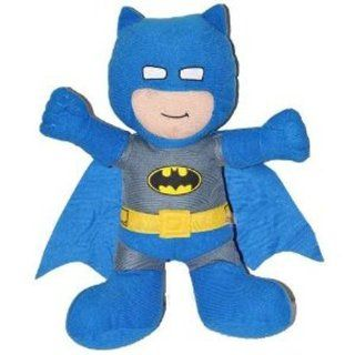 BatMan Plush Toy   DC Super Friends Doll (13 Inch) Toys