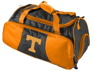 Tennessee Volunteers 22 inch Carry On Duffel Bag