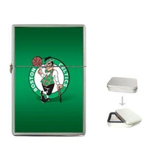 New Flip Top Lighter Boston Celtics Fashion Gift