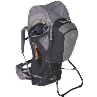 Kelty Journey 2.0 Child Frame Carrier (Black) Sports