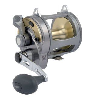 Shimano Tyrnos 8 Lever Drag Sports & Outdoors