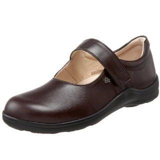 Finn Comfort Womens Sonoma Mary Jane Shoes