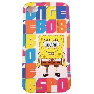 BUKIT CELL Nickelodeon TM SpongeBob SquarePants HARD BACK