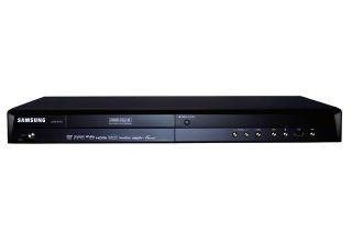 Samsung DVD R155 Hi Def Dual Layer DVD Recorder (Refurb)
