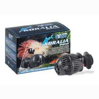 Power Heads Hydor Usa Inc Koralia Nano Water Pump 240gph 3