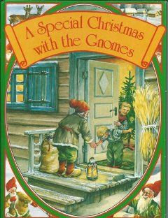 A Special Christmas with the Gnomes: Books