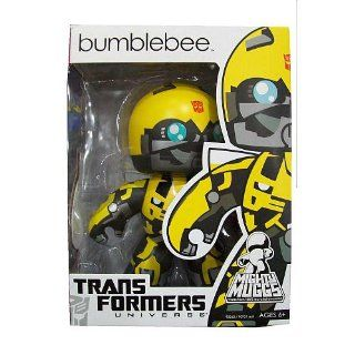 Transformers Mighty Muggs Exclusive Series Figure Revenge