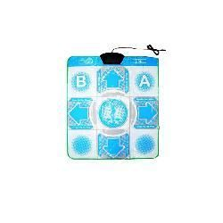 MGEAR MG 1091 Wired Dance Pad for Nintendo Wii