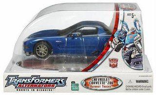 Transformers Alternators Corvette Autobot Tracks: Toys