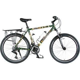 Smith and Wesson Scout 22 inch Mountain Bike