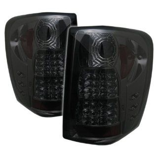 Jeep Grand Cherokee 1999 2000 2001 2002 2003 2004 LED Tail Lights