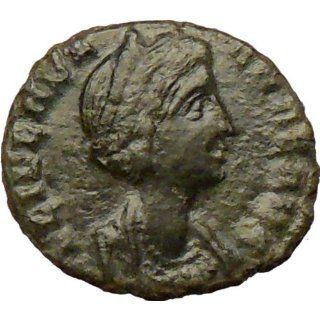 Helena Mother of Constantine the Great 337AD Ancient Roman