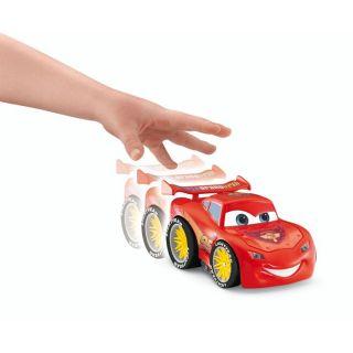 Cars 2 Shake NGo Mc Queen   Achat / Vente VEHICULE MINIATURE Cars 2