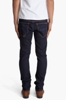 Nudie Jeans Tube Kelly Rinsed Strikey Jeans for men