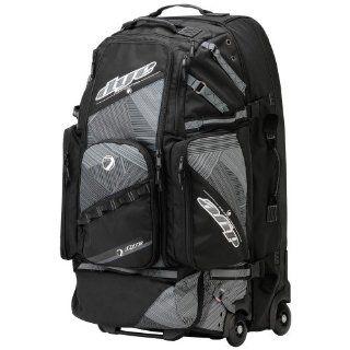 Dye 2011 Navigator Rolling Gear Bag   Black Sports