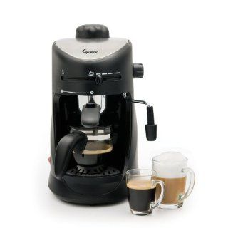 Capresso 303.01 4 Cup Espresso and Cappuccino Machine with