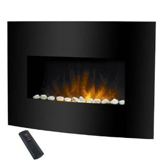 ProLectrix Balmoral Electric Fireplace Heater w/ Remote