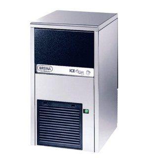 Brema CB249 Ice Cube Machine, Air cooled Appliances