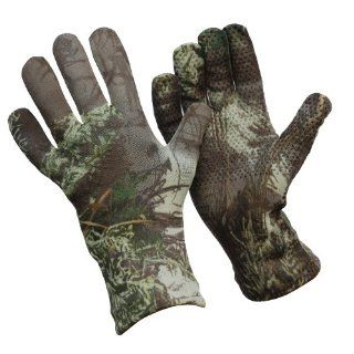 Sealskinz Waterproof Hunting Gloves Max 1 Camo Size Small: Shoes
