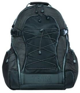Tenba 632 323 Shootout Large Backpack (Black) Camera