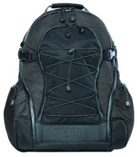 Tenba 632 323 Shootout Large Backpack (Black) Camera