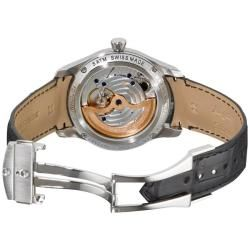 Frederique Constant Mens Maxime Manufacture Automatic Watch
