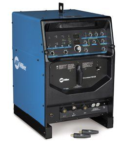 Miller Syncrowave 250 DX IG Welder 907194
