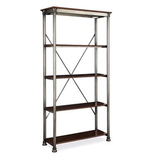 Home Styles The Orleans 5 tier Multi function Vintage Shelves